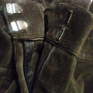 Gianni Bini Pants & Jumpsuits - Gianni Bini Chocolate Corduroy Pants